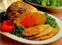 Enjoy your holiday roast this year without the guilt or added waistline